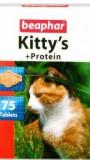 Витамины для кошек (рыбки), , 257 р., Кошки, Beafar, Витамины Беафар