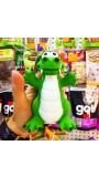 "Латексная игрушка ""Динозавр"", , 298 р., Собаки, , Игрушки"