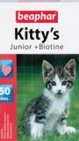 """Витамины для котят """"Киттис"""", , 279 р., Кошки, Beafar, Витамины Беафар"""
