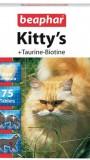 Витамины для кошек (сердечки), , 257 р., Кошки, Beafar, Витамины Беафар