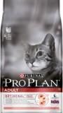 Проплан для взрослых кошек (лосось), , 4 410 р., Кошки, Проплан, Проплан