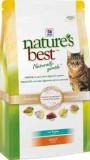 "Хиллс ""Натура Бест"" для кошек (тунец), , 235 р., Кошки, Хиллс, Хиллс"