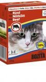 Соус с говядиной, , 163 р., Кошки, Бозита, Бозита
