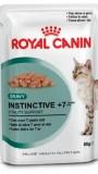 Пауч Инстинктив 7+соус, , 59 р., Кошки, Роял Канин, Роял канин