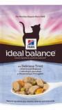"""Hills паучи """"Ideal Balance"""" для кошек (форель), , 66 р., Кошки, Хиллс, Хилс"""