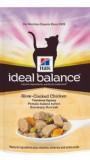 "Hills паучи ""Ideal Balance"" для кошек (курица), , 66 р., Кошки, Хиллс, Хилс"