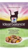 "Hills паучи ""Ideal Balance"" для кошек (индейка), , 66 р., Кошки, Хиллс, Хилс"