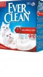 Эвер Клин Мультипли, , 1 207 р., Кошки, Ever Clean, Ever Clean