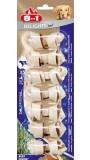 Косточки с говядиной для мелких собак, , 430 р., Собаки, 8in1, 8in1