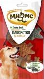Лакомство Крокодил 3шт, , 198 р., Собаки, Мнямс, Мнямс