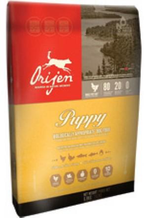 Купить корм orijen для щенков всех пород в Краснодаре