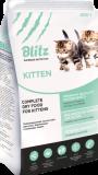 Блиц для котят (индейка), , 3 700 р., Кошки, Blitz, Блиц