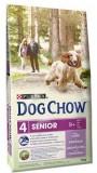 Дог Чау для собак старше 9 лет (ягненок), , 2 650 р., Собаки, Dog Chow, Dog Chow