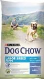 Дог Чау для щенков крупных пород (индейка), , 2 650 р., Собаки, Dog Chow, Dog Chow