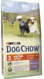 Дог Чау для собак старше 5 лет (ягненок), , 2 650 р., Собаки, Dog Chow, Dog Chow
