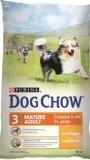 Дог Чау для собак старше 5 лет (курица), , 2 650 р., Собаки, Dog Chow, Dog Chow