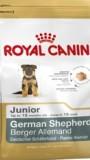 Роял Канин для щенка немецкой овчарки, , 4 800 р., Собаки, Роял Канин, Роял Канин