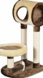 Игровой комплекс: цилиндр на двух когтеточках, , 3 463 р., Кошки, Барсик, Когтеточки, лежаки