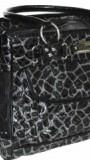 """Сумка-переноска """"Стильный Черный"""", , 2 175 р., Кошки Собаки, Барсик, Для транспортировки"""