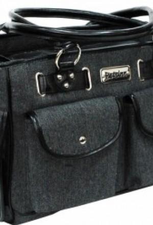 Мягкая сумка-переноска для кошек и собак