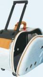 Сумка-переноска на колесиках, , 4 627 р., Кошки, Барсик, Для транспортировки