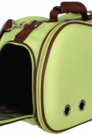 Удобная сумка-переноска для кошек и собак