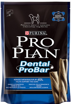 Pro Plan Dental ProBar лакомство для чистки зубов