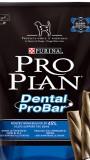 Лакомство для чистки зубов, , 220 р., Собаки, Проплан, Проплан