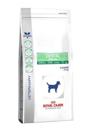 Купить лечебный корм дентал для собак в Краснодаре с доставкой на дом