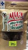 Мия. Трахея говяжья, , 185 р., собаки, Мия. Лакомства для хвостатого, NATURE'S PROTECTION