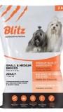 Блиц для взрослых мелких и средних пород собак, , 3 255 р., Собаки, Blitz, Blitz (Блиц)