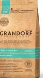 4 мяса с пребиотиками, , 6 100 р., собаки, Грандорф, Грандорф
