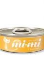 консервы ми-ми для кошек (сыр), , 99 р., Кошки, Ми - Ми, Ми - ми