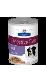 Hills i/d low fat консервы, , 278 р., Собаки, Хиллс, Хилс диета