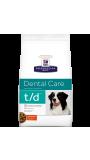 Hills t/d для собак (зубы), , 2 550 р., Собаки, Хиллс, Хилс диета