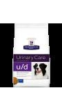 Hills u/d для собак (Лечение МКБ и почек), , 3 650 р., Собаки, Хиллс, Хилс диета
