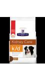 Hills k/d для собак (лечение почек), , 6 390 р., Собаки, Хиллс, Хилс диета