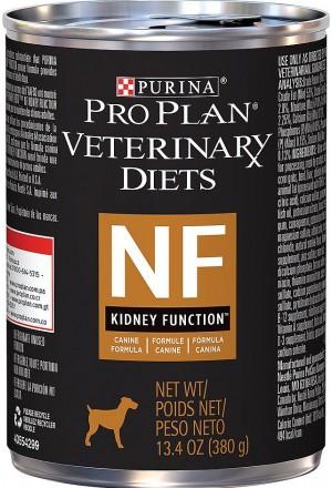 Пурина NF при хронической почечной недостаточности у собак, заболеваниях почек