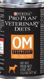 Purina OM для собак (лечение ожирения), , 199 р., Собаки, Проплан, Пурина диета