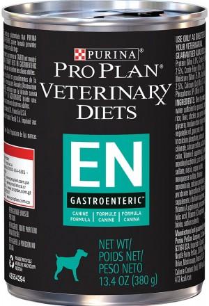 Пурина EN консервы для собак при заболеваниях желудочно-кишечного тракта.