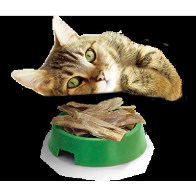 Обзор лакомств для кошек: деревенские лакомства и другие.