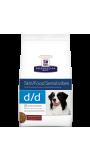 Hills d/d для собак (лечение аллергии), , 9 900 р., Собаки, Хиллс, Хилс диета