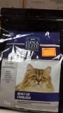 Gina Элит Стерилайзд для кошек, , 560 р., Кошки, Gina, Gina