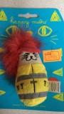 Кот-Пожарный с кошачьей мятой, , 243 р., Кошки, 8in1, Игрушки