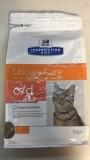 Hills c\d для кошек (Профилактика МКБ), , 3 880 р., Кошки, Хиллс, Хилс диета