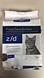 Hills z/d для кошек (лечение аллергии), , 1 996 р., Кошки, Хиллс, Хилс диета