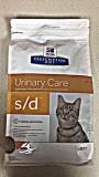 Hills s/d для кошек (лечение мочекаменной), , 3 953 р., Кошки, Хиллс, Хилс диета