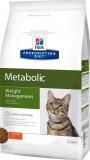 Hills Metabolic для кошек (Ожирение), , 280 р., Кошки, Хиллс, Хилс диета